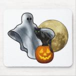 Halloween Alfombrillas De Ratones