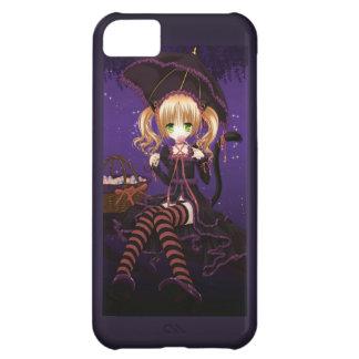 Halloween Anime Girl iPhone 5C case
