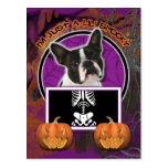 Halloween - apenas un Lil fantasmagórico - Boston Postal