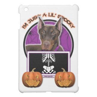 Halloween - apenas un Lil fantasmagórico - Doberma