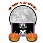 Halloween - apenas un Lil fantasmagórico Esculturas Fotográficas