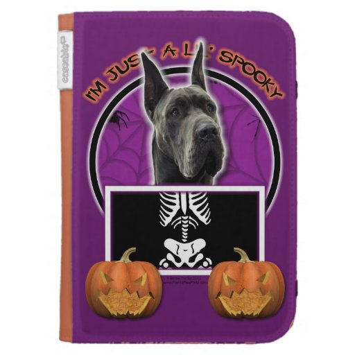 Halloween - apenas un Lil fantasmagórico - great d