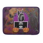 Halloween - apenas un Lil fantasmagórico - great d Funda Para Macbook Pro