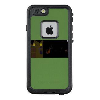 halloween apple phone case