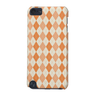Halloween Argyle iPod Touch 5G Cases