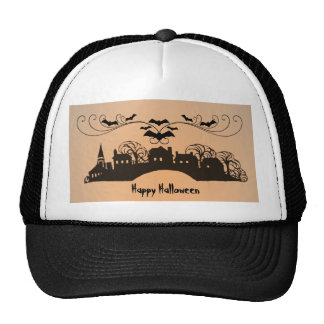 Halloween Art Gifts Hat