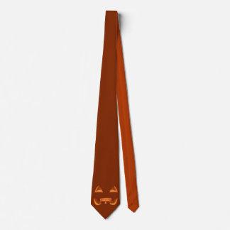 Halloween ata personalizar lindo de las corbatas corbatas personalizadas