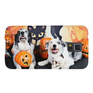 Halloween - Aussie - Óscar y Felix Carcasas Para Galaxy S5