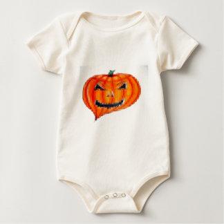 Halloween Baby Creeper
