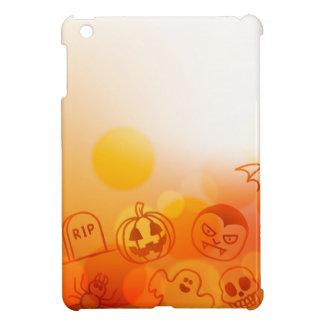 Halloween Background iPad Mini Cases