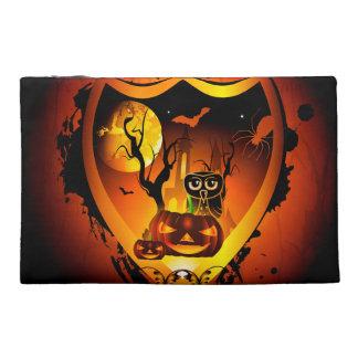 Halloween Travel Accessories Bag