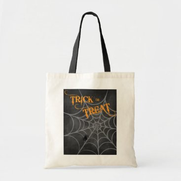 Halloween Themed Halloween Bag | Trick or Treat Tote