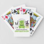 Halloween Baraja Cartas De Poker