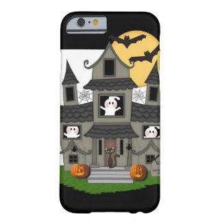 Halloween Barely There iPhone 6 Case