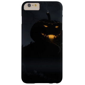 halloween barely there iPhone 6 plus case