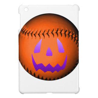 Halloween Baseball iPad Mini Covers