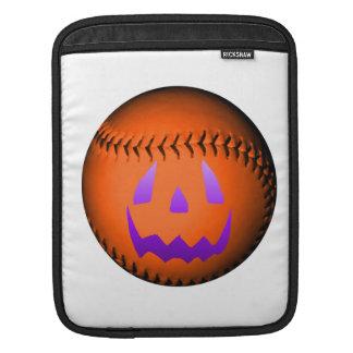 Halloween Baseball Sleeves For iPads