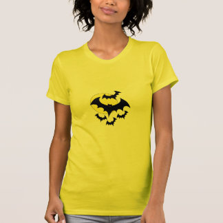 Halloween Bat Collection T-Shirt