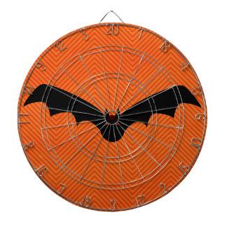 Halloween Bat Dart Board