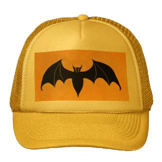 Halloween Bat Hat