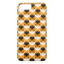 Halloween Bat iPhone 8 Plus/7 Plus Case
