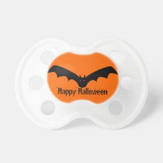 Halloween Bat pacifier