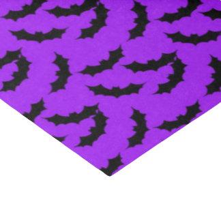 """Halloween bat pattern tissue paper 15"""" x 20"""" tissue paper"""