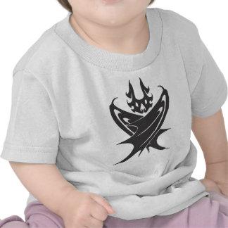 Halloween Bat Tshirt Tshirt