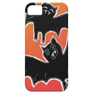 Halloween Bats 2 iPhone 5 Cover