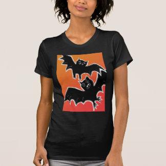 Halloween Bats 2 T-shirts