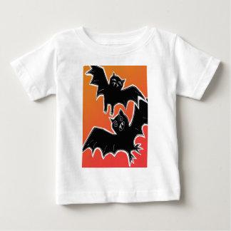 Halloween Bats 2 Tee Shirts