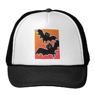 Halloween Bats 2 Trucker Hat