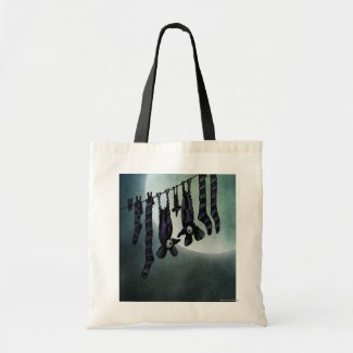 Halloween Bats Bags