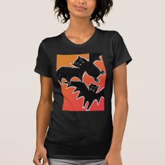 Halloween Bats T-shirts
