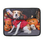 Halloween - beagle Labrador X - Jacob Funda Para Macbook Pro