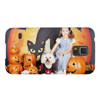 Halloween - Bichon Frise - Andi Carcasas De Galaxy S5