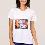 Halloween - Bichon Frise - Mia T Shirt