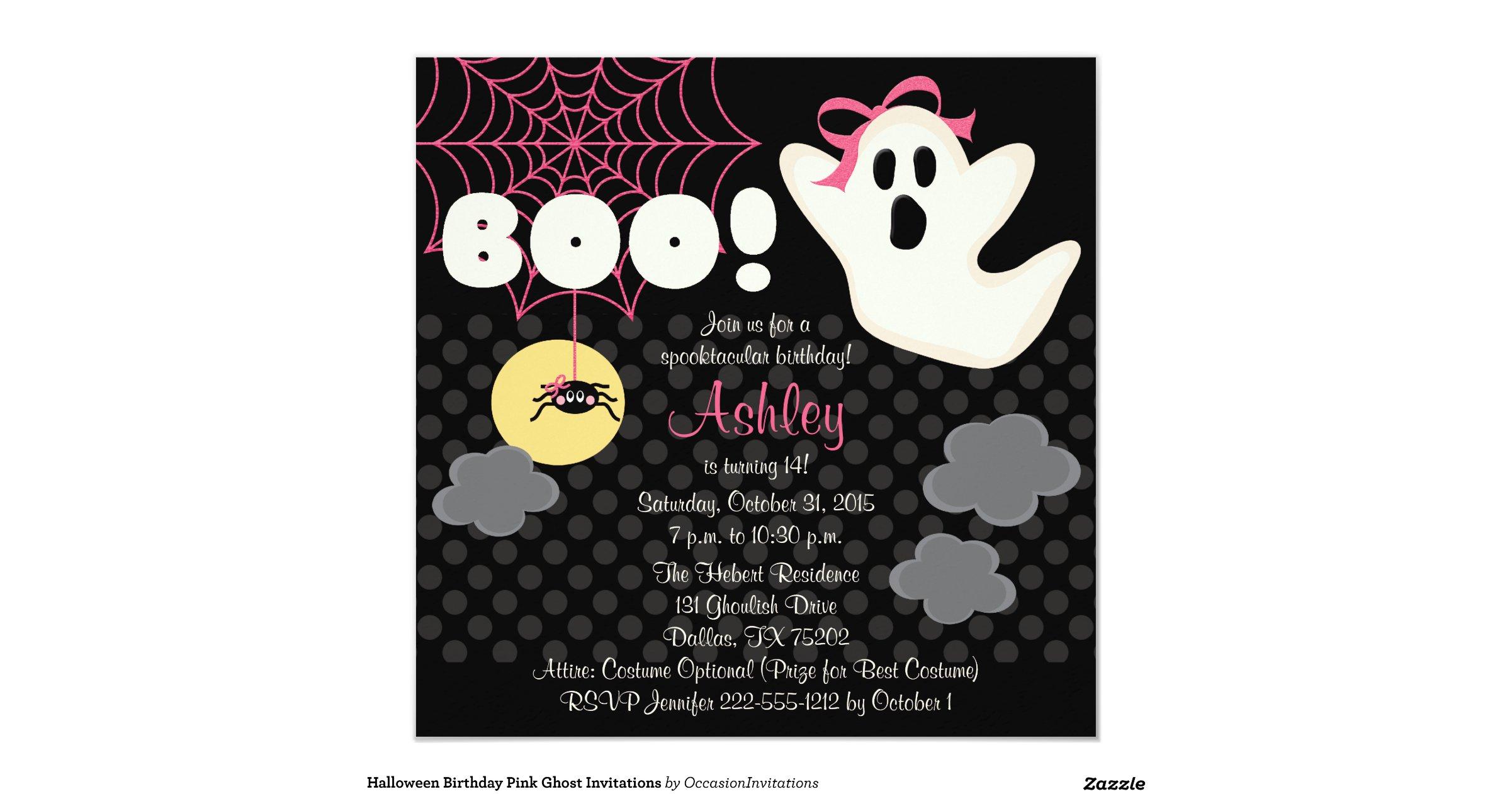 Halloween Deko Pink – Execid