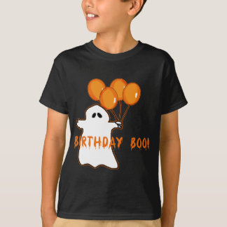 Halloween Birthday T-shirts and Gifts