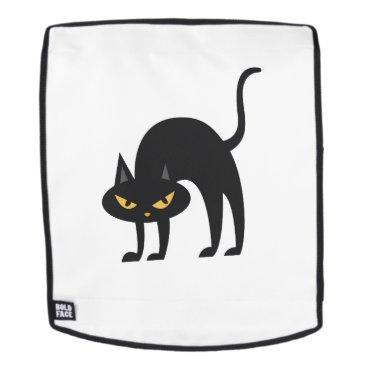 Halloween Themed Halloween Black Cat 2017 Gift Backpack