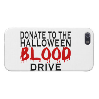 Halloween Blood Drive Case For iPhone SE/5/5s