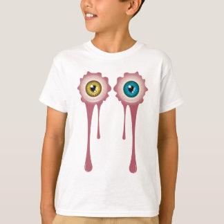 Halloween Bloody Eyeball 2 T-Shirt