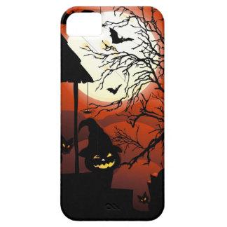 Halloween Bloody Moonlight Nightmare iPhone SE/5/5s Case