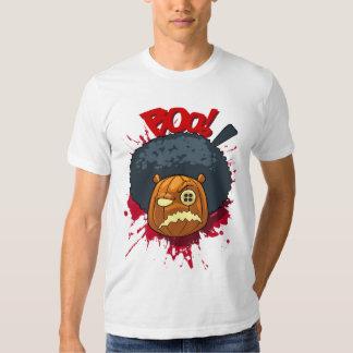 Halloween Bo T Shirt