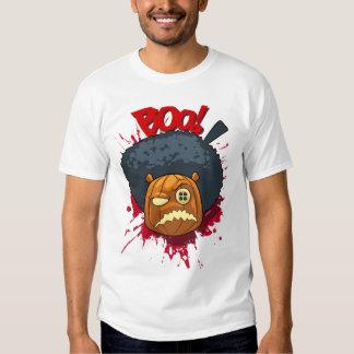 Halloween Bo T-shirt