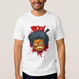 Halloween Bo Tee Shirt