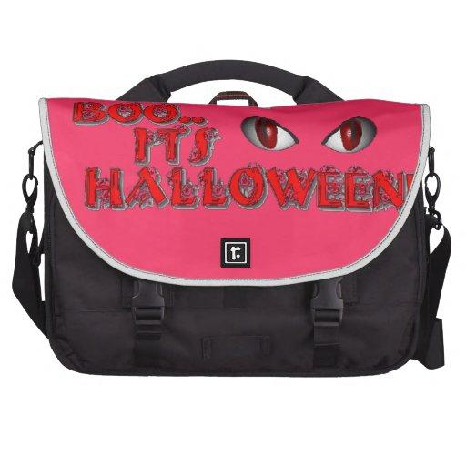 Halloween Bolsas De Ordenador