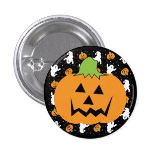 Halloween Boo Button