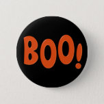 "Halloween Boo Button<br><div class=""desc"">designs by Barry at www.psptubez.com</div>"