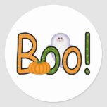 Halloween Boo! Sticker